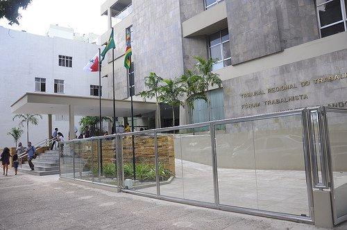Tribunal do Trabalho da 8ª Região