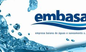 Concurso Embasa: Empresa fechou acordo para eliminar terceirização e mais de 2 mil vagas serão abertas!