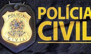Concurso da Polícia Civil para o ensino médio e superior: Mais de cinco mil vagas e inicial de até R$ 17 mil!