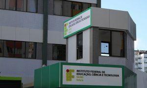 Instituto Federal Baiano oferta 326 vagas para todos os níveis! Inscrições abertas e até R$ 8,6 mil!
