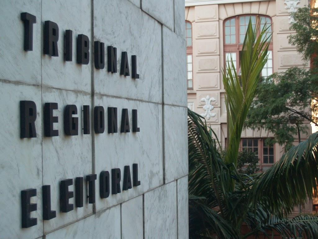 Concurso Tribunais Eleitorais 2016