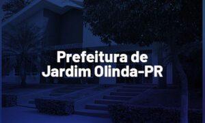 Concurso Jardim Olinda PR: saiu edital. Até R$ 6 mil. VEJA!