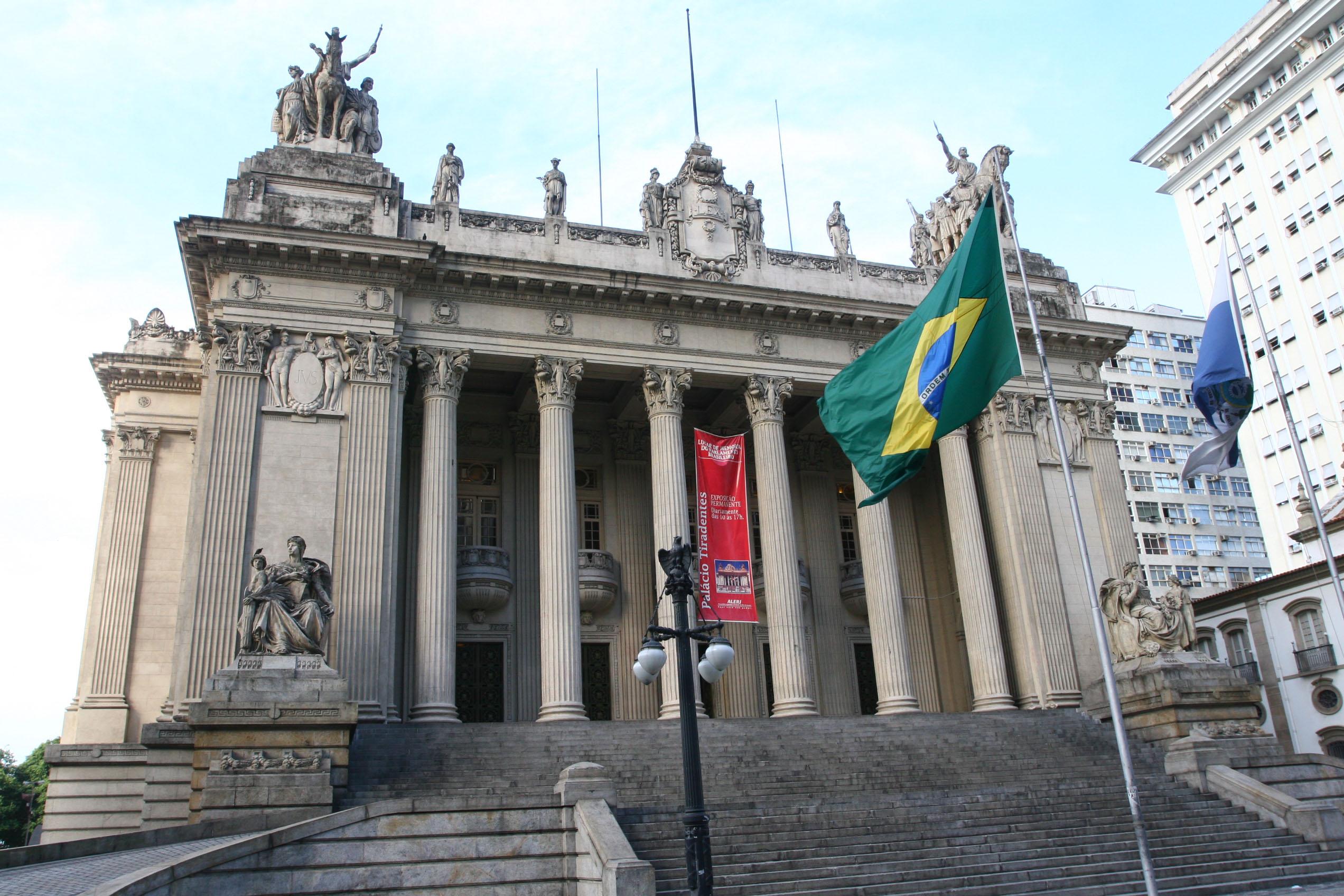 Concurso Público para a Assembleia Legislativa do Estado do Rio de Janeiro (Alerj)! Até 33 mil!