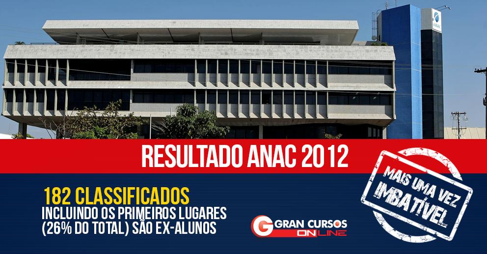 RESULT-ANAC