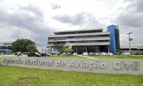 Agência Nacional de Aviação Civil (Anac)