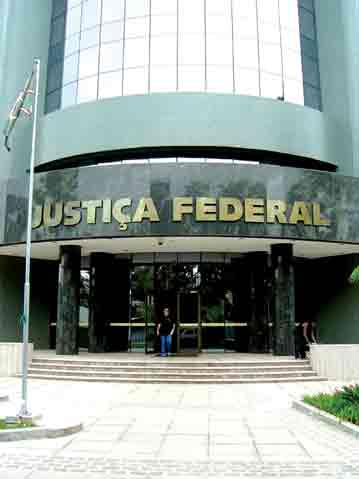 Concurso do Tribunal Federal