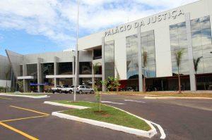 Tribunal de Justiça do Mato Grosso TJMT