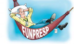 Concurso Funpresp-Jud 2016: Cebraspe definido como organizador! Salários de até R$ 5,8 mil!