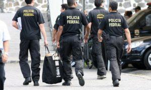 Concurso Polícia Federal: previstas vagas de nível médio e superior!
