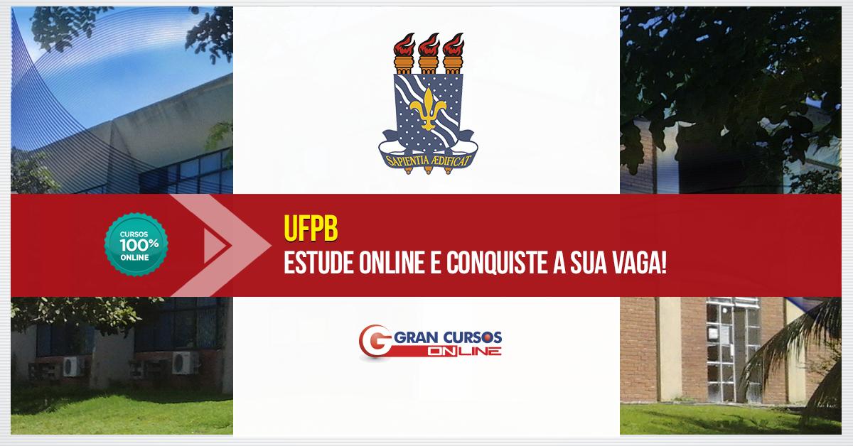 Concurso da UFPB