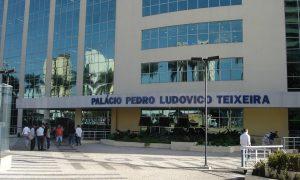 Governo de Goiás anuncia concurso para Bombeiros, Delegados e Fiscais do Procon!
