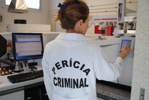 perícia-criminal