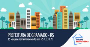 Gramado RS