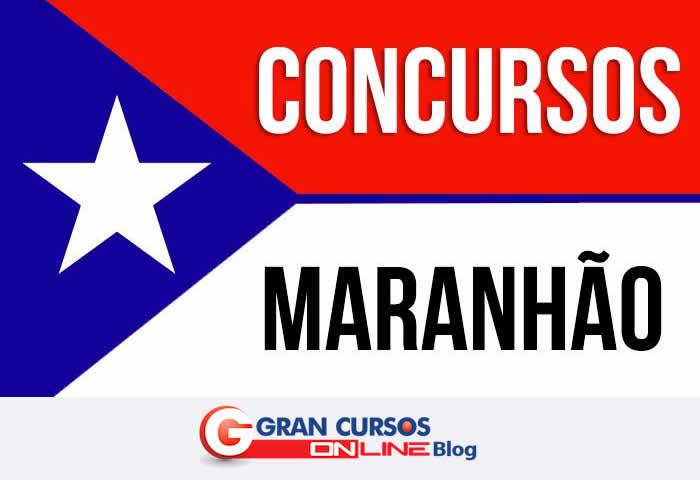 Concursos Maranhão2