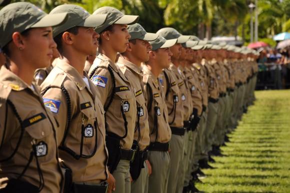 Concurso Polícia Militar de Pernambuco (Concurso PM-PE 2016)