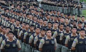 Concurso Polícia Militar de Pernambuco: Boa sorte e GRAN Sucesso!