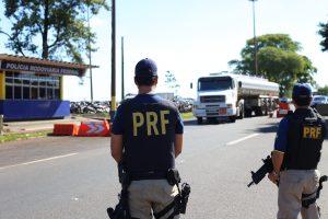 Edital PRF para Polícia Rodoviária Federal.