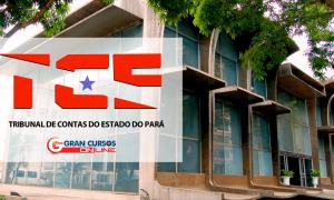 Concurso TCE-PA 2016: Último dia de inscrições para nível médio e superior. Inicial de até R$ 6,2 mil!