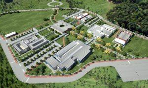 Universidade Federal de Sergipe abre concurso para nível superior. Inicial de até R$ 4,6 mil!