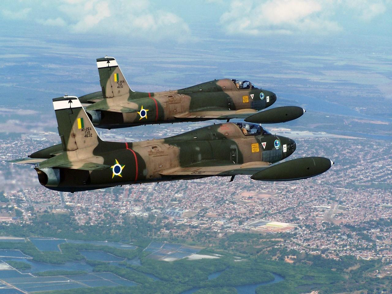 Força Aérea Brasileira (Concurso Aeronáutica 2016)