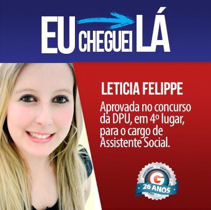 Letícia 1