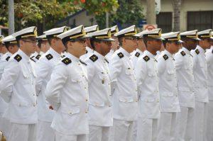 Concurso Marinha Oficial Complementar oferta diversas vagas para nível superior. Inicial de R$ 6,9 mil!