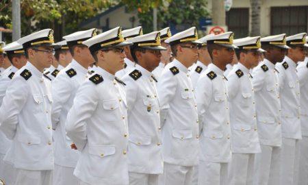 Concurso Marinha Auxiliar de Praças