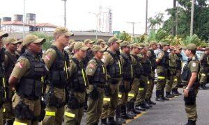 Gabaritos do concurso da Polícia Militar do Pará (PM-PA) são divulgados pela Fadesp!