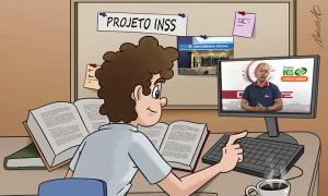 Mega oportunidade exclusiva: Gran Dicas INSS em Salvador!