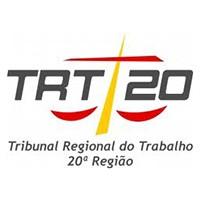 Concurso TRT 20