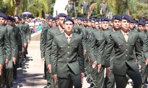 Concurso Exército 2016: saiu o edital com 1.205 vagas para a Escola de Sargentos das Armas (EsSA).