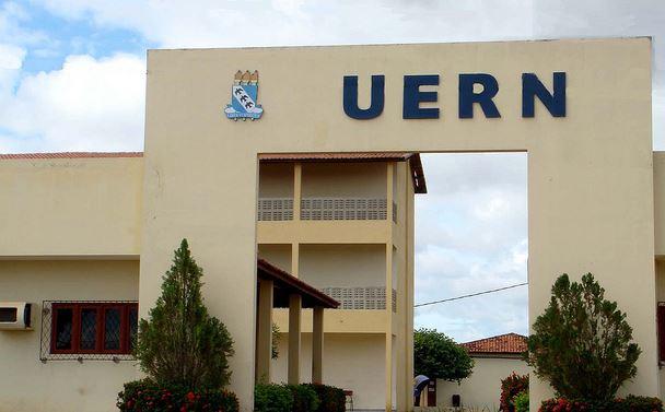 Concursos UERN 2016