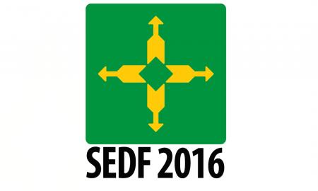 Concurso SEDF - edital publicado