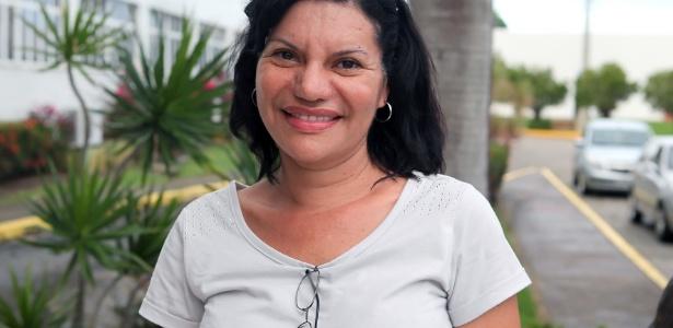 Marta Barreto de Souza