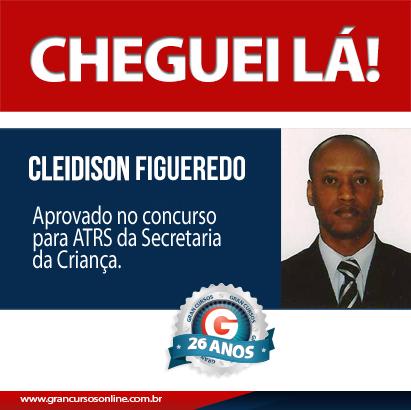 Cleidison Figueredo