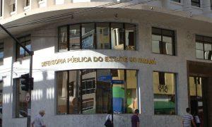 Concurso DPE PR Defensor encerra inscrições para oferta de 13 vagas! Inicial de R$ 14.294!