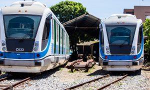 Concurso da Companhia de Trens Urbanos (CBTU) tem gabarito divulgado pela Fumarc!