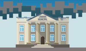 Câmara de Machadinho D'Oeste RO publica edital para níveis médio e superior. Iniciais de até R$ 3 mil!