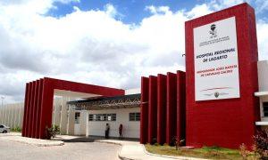 Concurso Hospital Universitário (HRL-SE): Vagas para assistente administrativo, técnico em enfermagem e até R$ 8 mil!