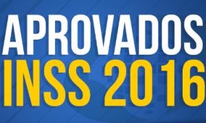 Concurso INSS 2016: Gran Cursos Online aprovou dezenas de primeiros lugares. Confira depoimentos!