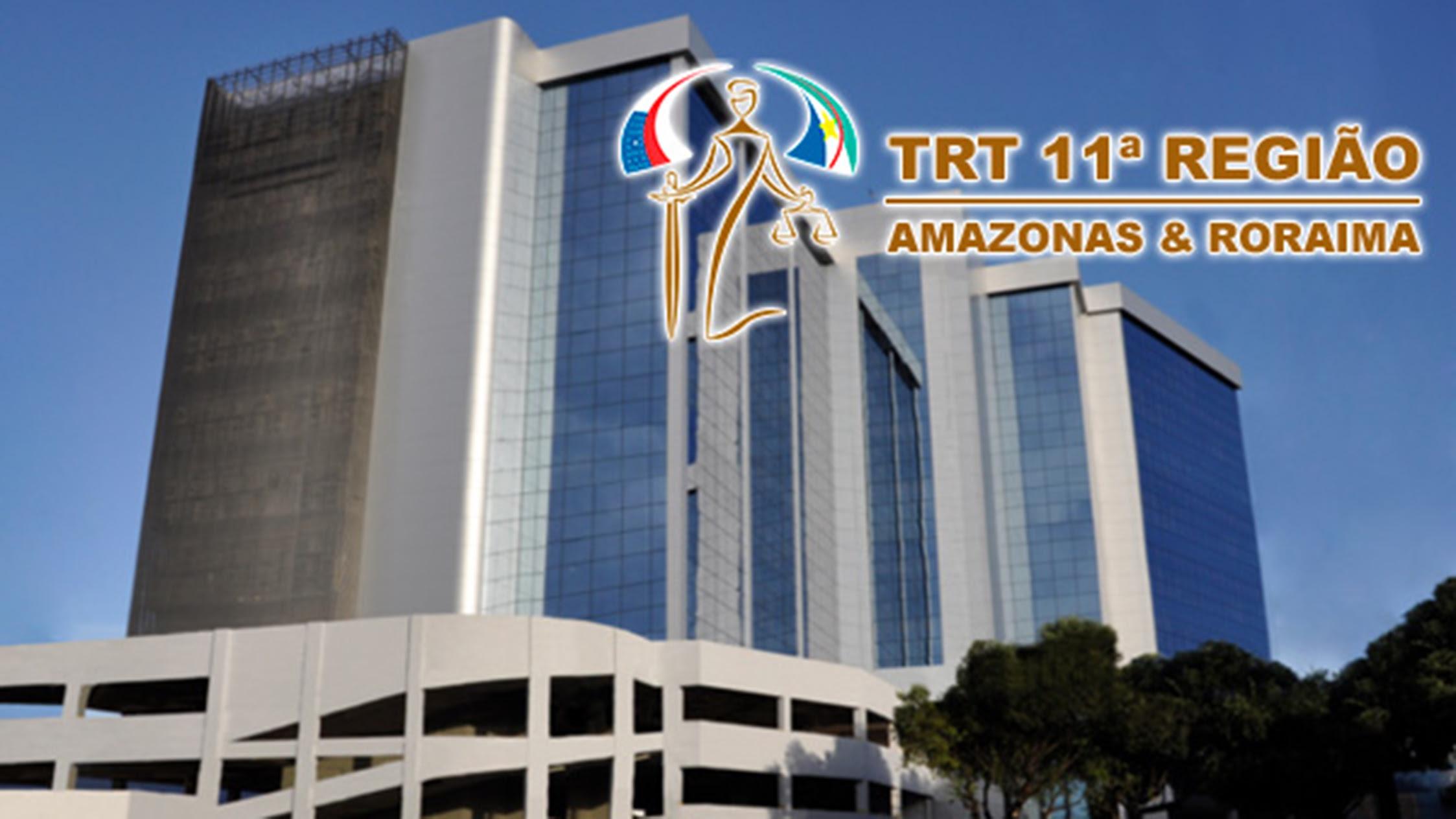 Concurso TRT 11ª Região (TRT 11) nomeou além das vagas imediatas do edital. Novo edital iminente para níveis médio e superior!