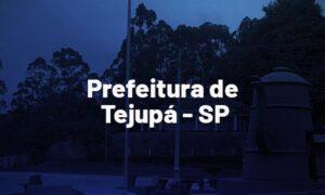 Concurso Tejupá SP: novo cronograma. Até R$ 3 mil. VEJA!