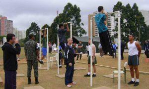 Teste de Aptidão Física (TAF) para concursos: Saiba TUDO e garanta a sua aprovação!