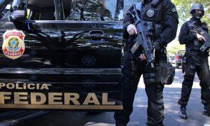 Concurso Polícia Federal (PF) pagará inicial de R$ 17 mil! Expectativa por 558 vagas!