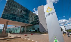 Sindicato entra na Justiça para que Câmara Legislativa do DF abra concurso