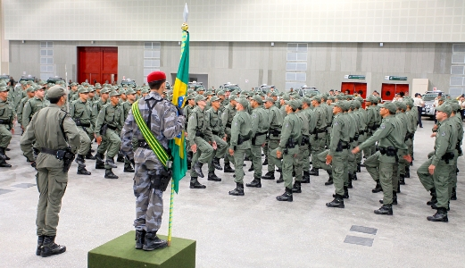 Concurso Soldado PM do Ceará 2016 oferece 4.200 vagas para quem tem nível médio! Veja dicas para uma boa preparação!