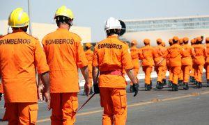 Concurso Bombeiros-DF: Últimos dias para inscrições! Oferta de 779 vagas e até R$ 11,6 mil!
