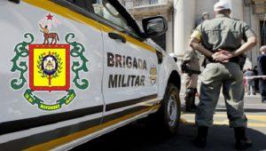 Concurso Brigada RS (PM RS) é retomado com 200 oportunidades para Capitão!