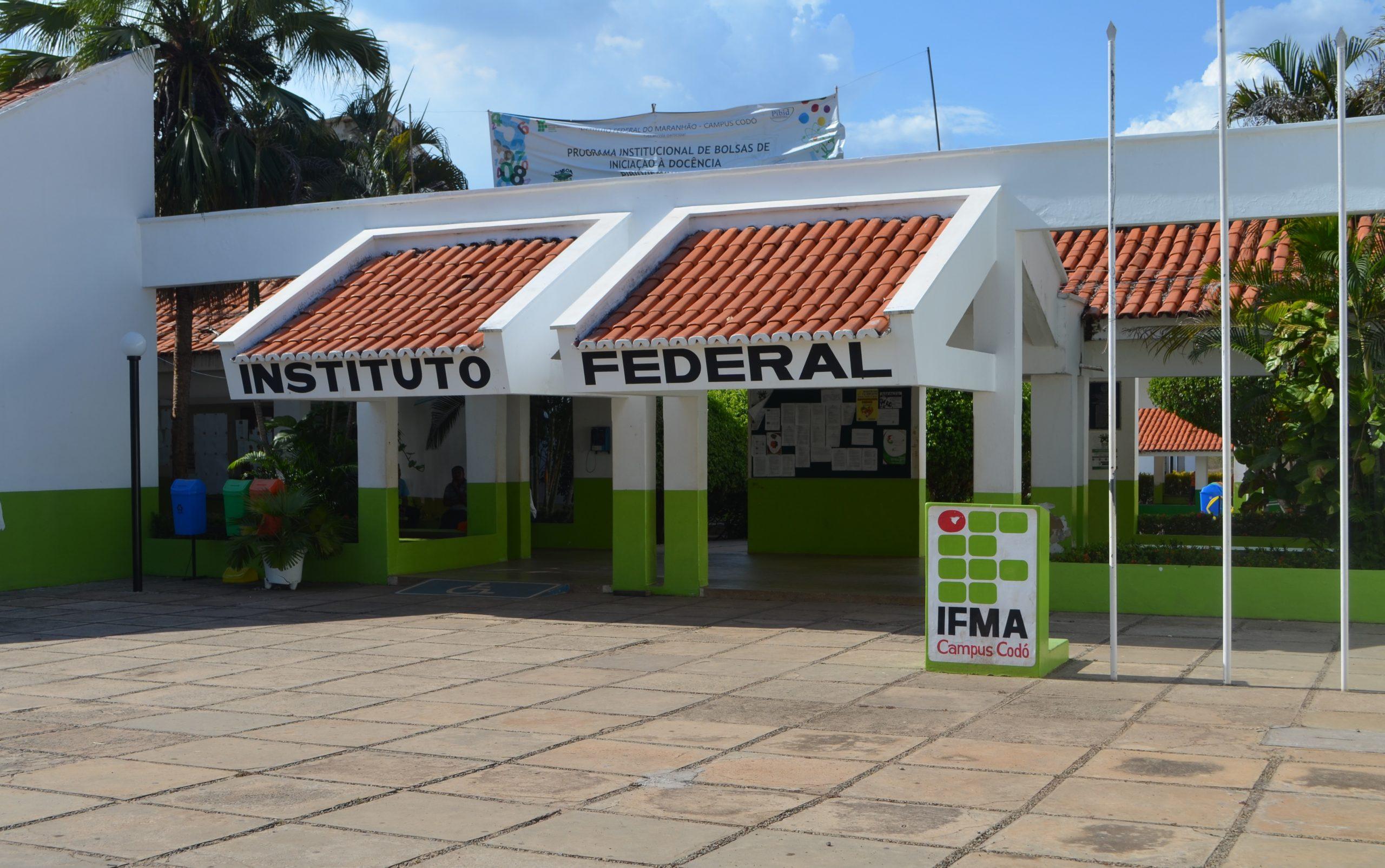 Concurso Instituto Federal do Maranhão 2016