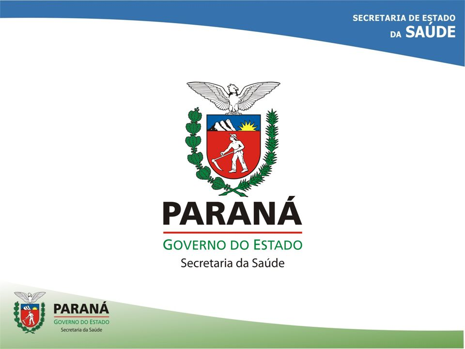 Concurso Secretaria de Saúde-PR